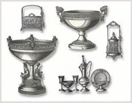 Silver Plating Plants, Silver Plating Plant, Manufacturer, India